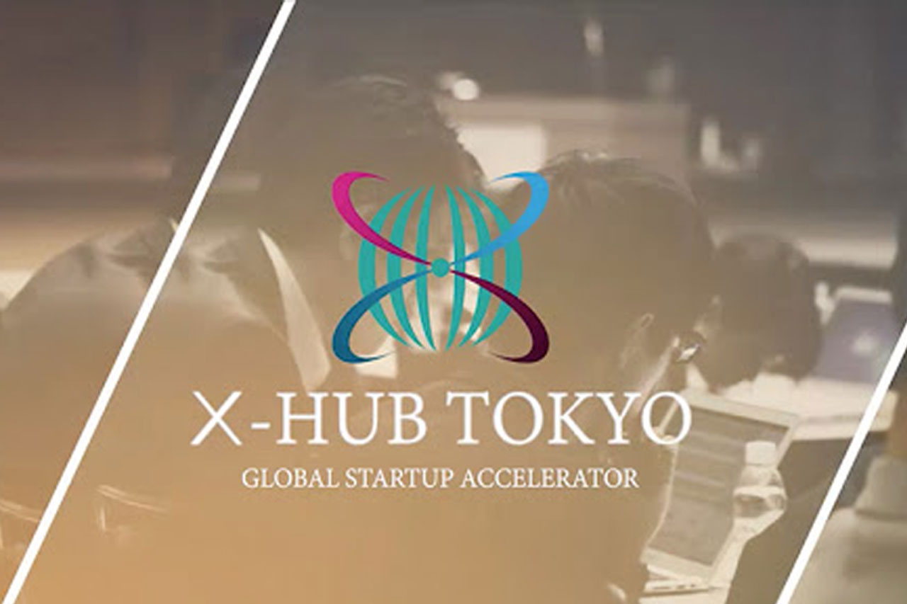 PlumeStars selected for X-HUB INBOUND PROGRAM