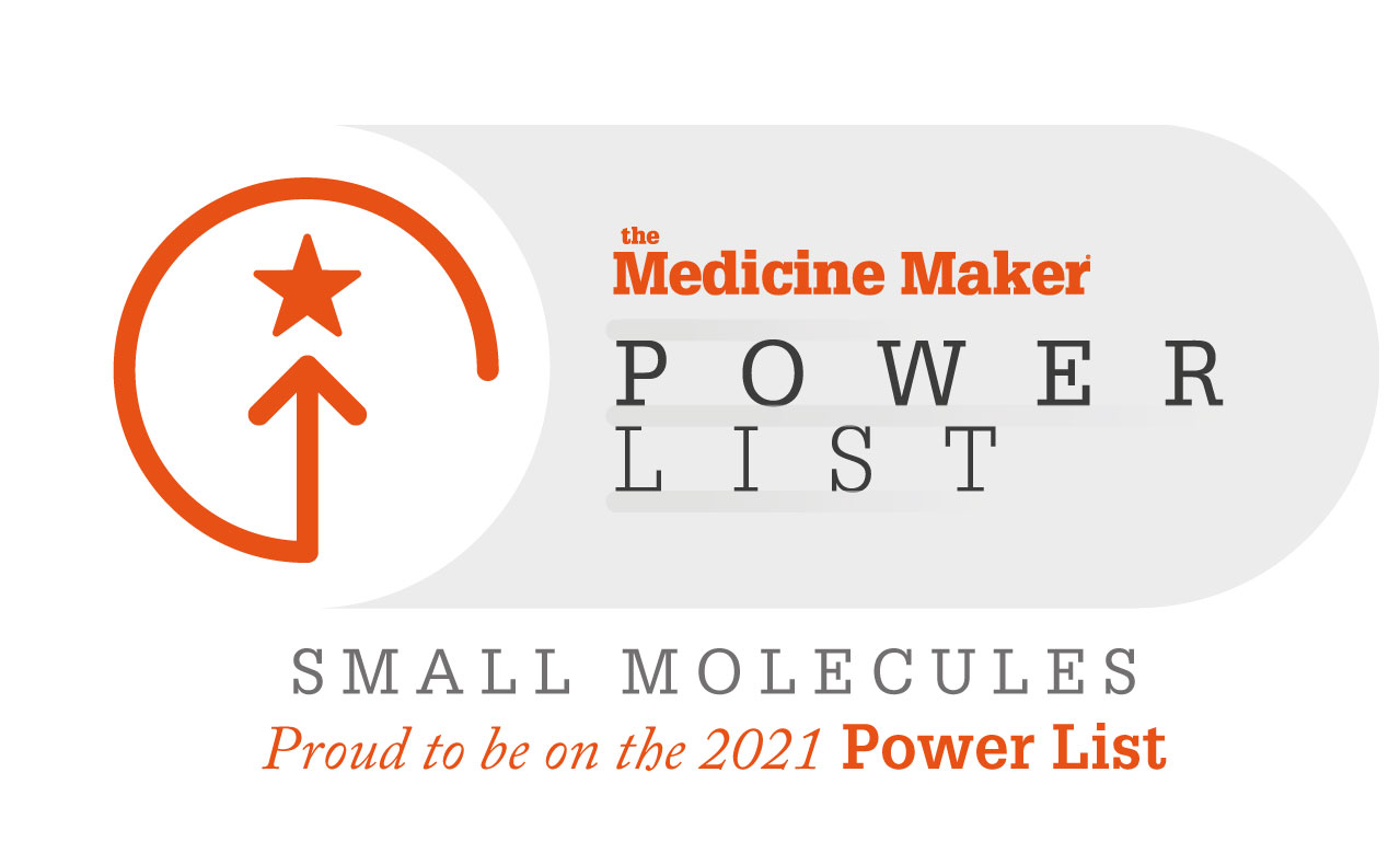 Prof. Paolo Colombo on The Medicine Maker's Power List 2021